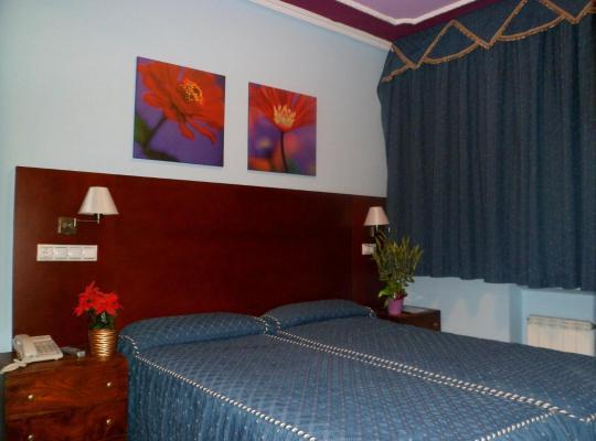 Képek: Hotel Las Nieves