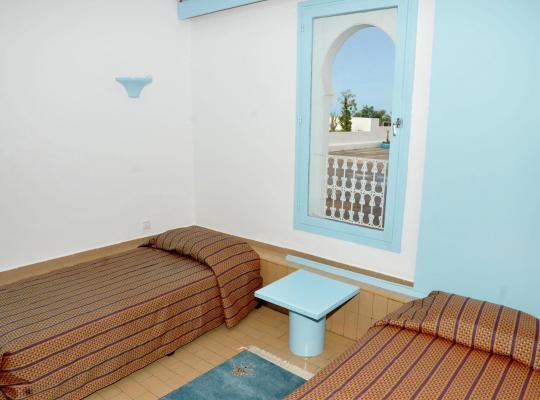 Hotel foto: Résidence Igoudar