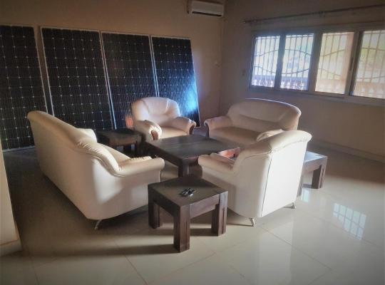 Hotel photos: Tamu Estate Properties