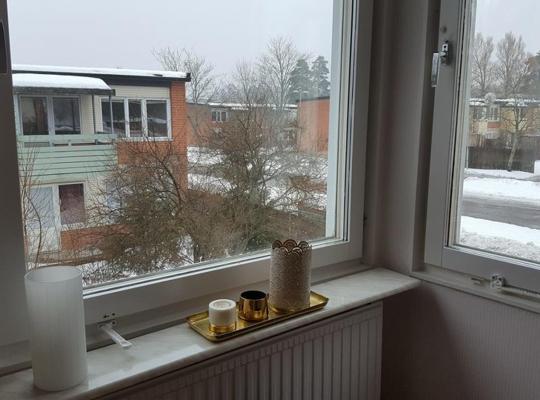Hotelfotos: Guest Room in Örebro