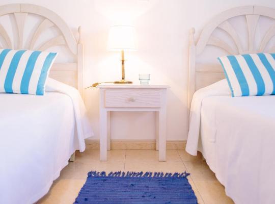 Hotel fotografií: Dunas do Alvor - Torralvor