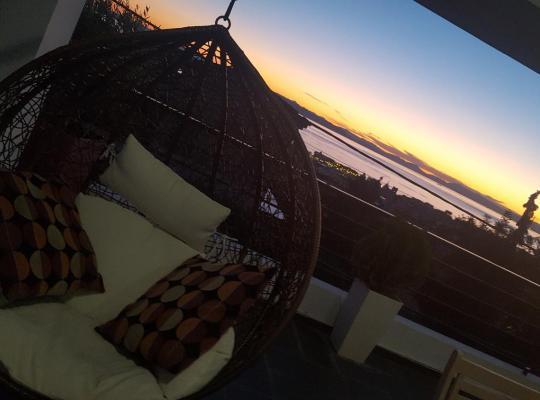 תמונות מלון: Sea view Villa with pool