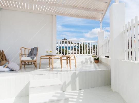 Фотографии гостиницы: Rafaela Apartments