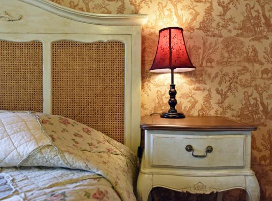 תמונות מלון: Boutique Vila Artemide