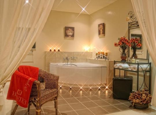 Φωτογραφίες του ξενοδοχείου: Estate Kares