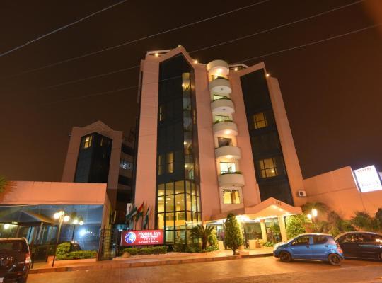 Hotel photos: House Inn Apart Hotel