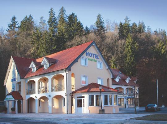 Hotel Valokuvat: Hotel Razgorsek