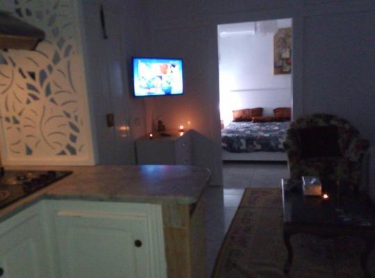 Fotos do Hotel: Charmante Petite Maison