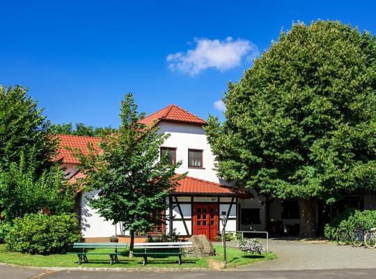 Hotelfotos: Hotel Lindengarten