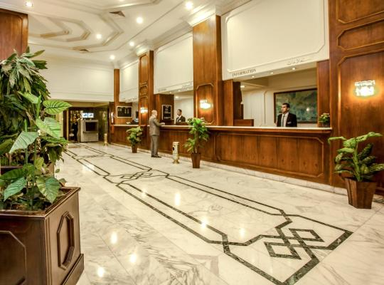 Otel fotoğrafları: Jerusalem International Hotel