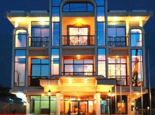 صور الفندق: Little Rock Suites