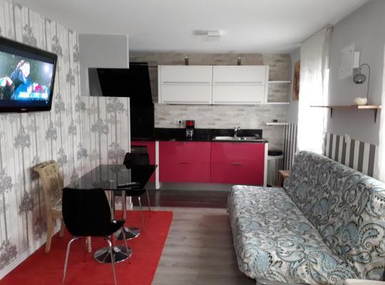 Hotel foto 's: Apartamento Laguna