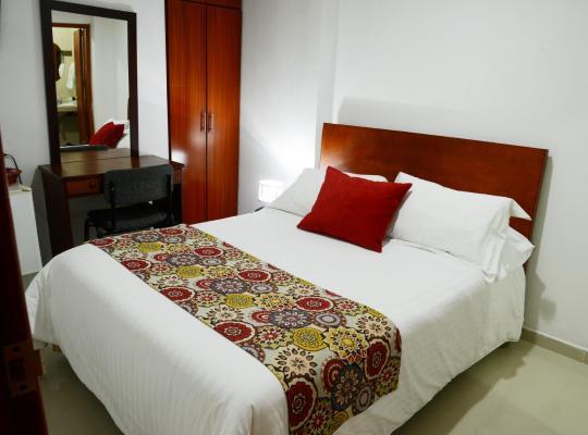 Otel fotoğrafları: Hotel Prado 34 West