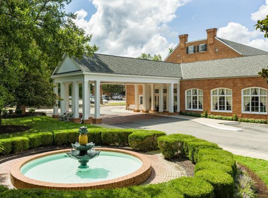 Fotos de Hotel: Westgate Historic Williamsburg Resort