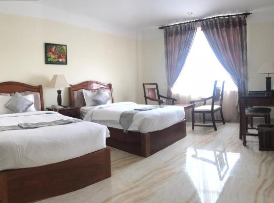 Hotel photos: Green Palace Hotel - Preah Vihear