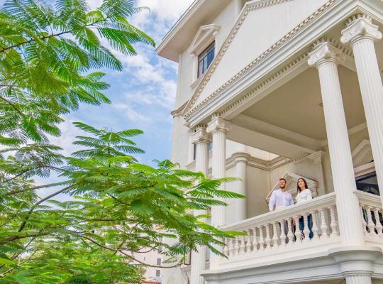 Hotel photos: White Mansion