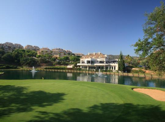 Фотографії готелю: Hotel - Apartamentos Greenlife Golf