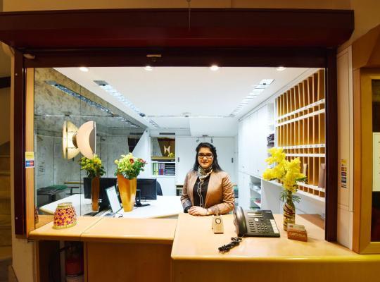Photos de l'hôtel: Hotel Dufour