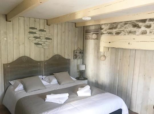 Hotel photos: Île ô des capucins