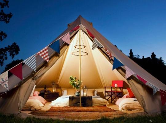 Hotel photos: Whisper Woods