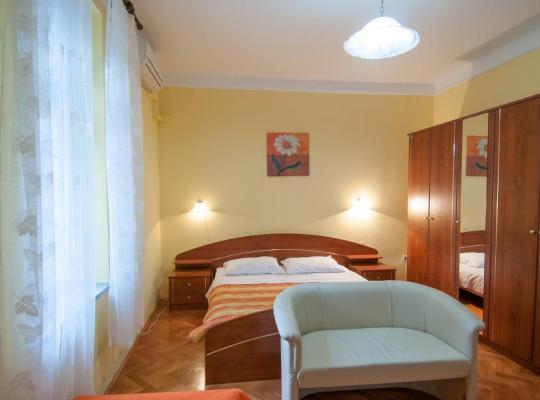 Foto dell'hotel: Studio apartment Costabella