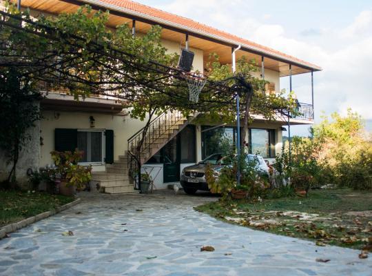 Viesnīcas bildes: Cozy Cottage