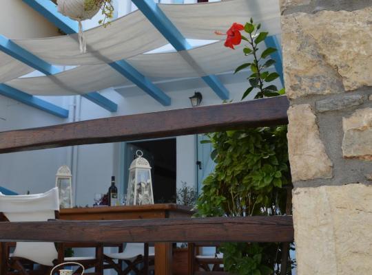 תמונות מלון: Stella's traditional house.