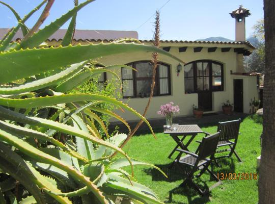 Хотел снимки: Encantadora Casa De Campo