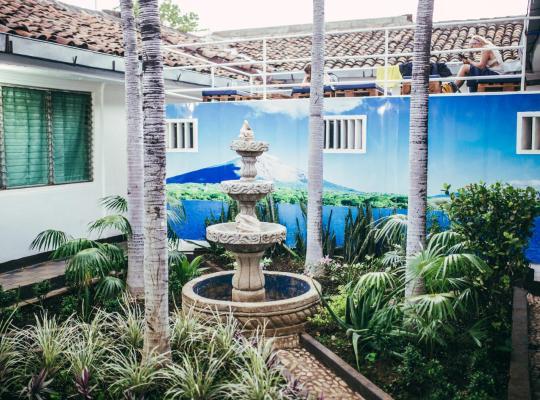 Hotel bilder: Volcano Hostel