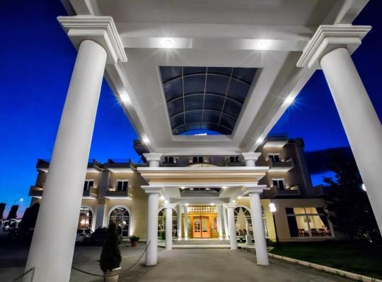 Képek: Kouros Hotel