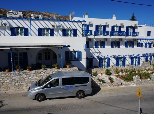 Hotel bilder: Adonis Hotel