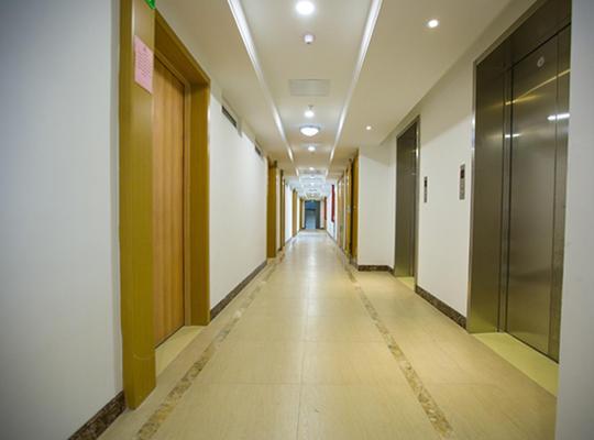 Fotos de Hotel: Ping Chen Apartments