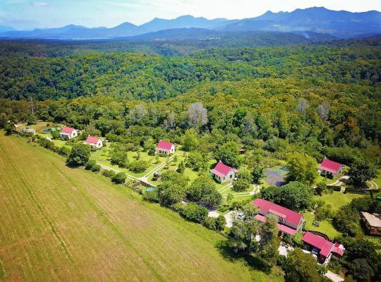 Fotos do Hotel: Forest Edge