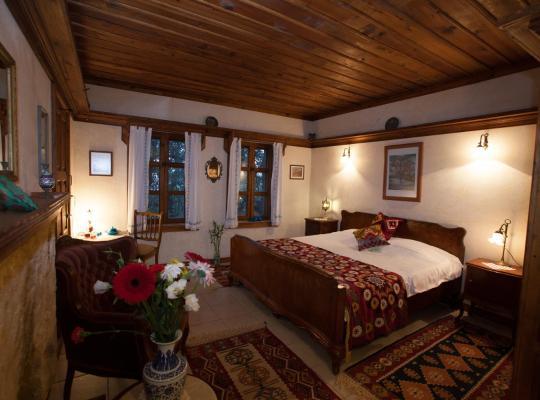 酒店照片: Hoyran Wedre Country Houses