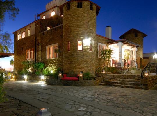 Φωτογραφίες του ξενοδοχείου: Hotel Heinitzburg