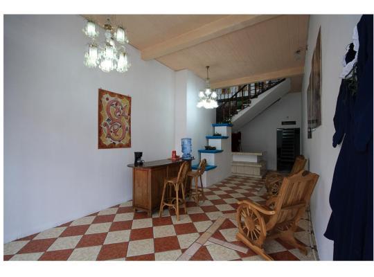 Хотел снимки: Hotel El Castillo