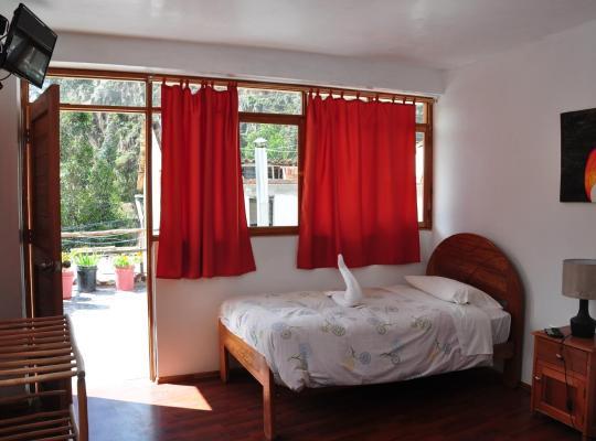 Hotellet fotos: Las Orquideas Ollantaytambo