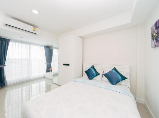 Zdjęcia obiektu: Wangkaew Hotel
