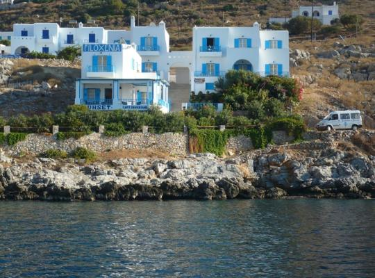 Photos de l'hôtel: Hotel Filoxenia