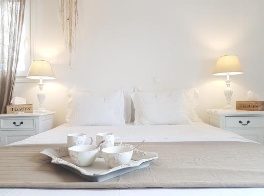 תמונות מלון: Villa with sea view