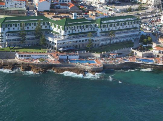 Фотографії готелю: Vila Gale Ericeira