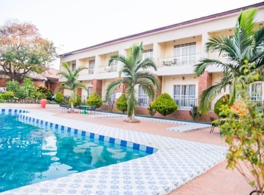 Hotellet fotos: Chamba Valley Exotic Hotel