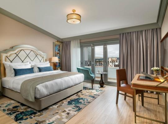 Foto dell'hotel: Millennium Istanbul Golden Horn