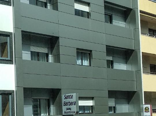 Foto dell'hotel: Santa Barbara