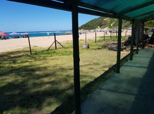 Hotel photos: Beach Camp Self Catering Chalets