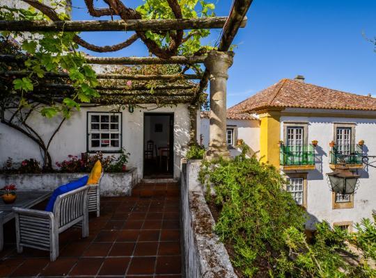 Foto dell'hotel: Casal Da Eira Branca - Obidos