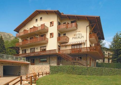 Hotel bilder: Hotel Prealpi