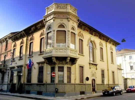 Hotel foto 's: Hotel Principi D'Acaja