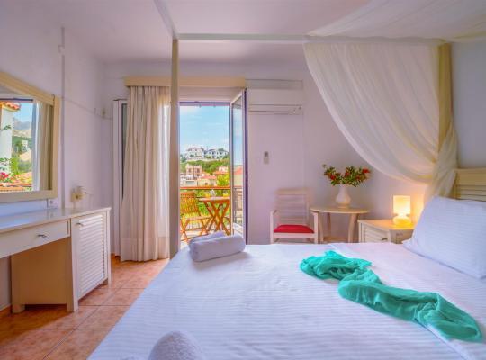 Hotellet fotos: Kerkis Bay