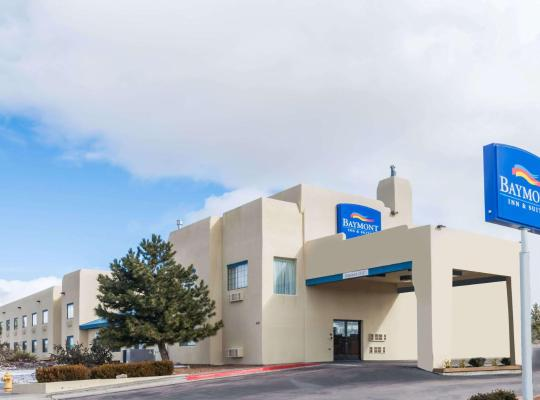 酒店照片: Baymont by Wyndham Santa Fe